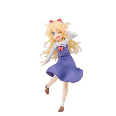 Watashi ni Tenshi ga Maiorita figurine 1/7 Noa Himesaka Uniform Ver. Fots Japan