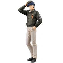 Legend of the Galactic Heroes figurine ARTFXJ 1/8 Yang Wen-li Kotobukiya