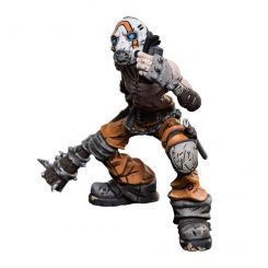 Borderlands 3 figurine Mini Epics Psycho Bandit WETA Collectibles