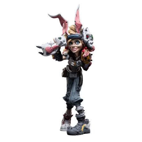 Borderlands 3 figurine Mini Epics Tiny Tina WETA Collectibles