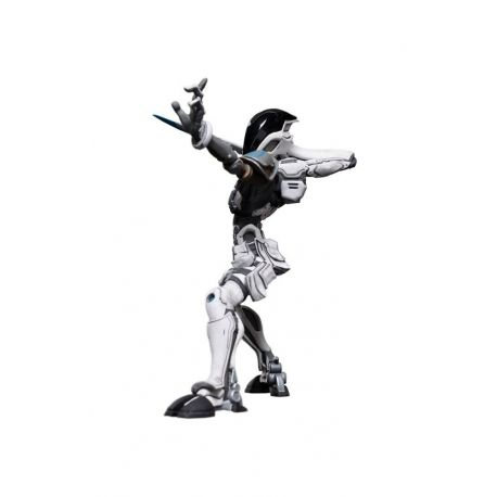 Borderlands 3 figurine Mini Epics Zero WETA Collectibles