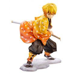 Demon Slayer Kimetsu no Yaiba figurine ARTFXJ 1/8 Zenitsu Agatsuma Kotobukiya