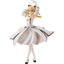 Fate/Grand Order figurine Pop Up Parade Saber/Altria Pendragon (Lily) Second Ascension Good Smile Company