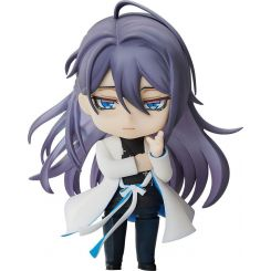 Hypnosis Mic Division Rap Battle figurine Nendoroid Jakurai Jinguji FREEing