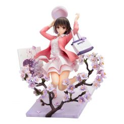 Saekano the Movie Finale figurine 1/7 Megumi Kato First Meeting Outfit Ver. Good Smile Company