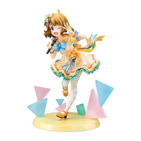 The Idolmaster Million Live! figurine 1/7 Momoko Suou Precocious Girl Ver. Phat!