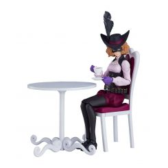 Persona 5 The Animation figurine Figma Noir DX Ver. Max Factory