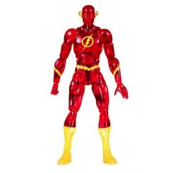 DC Essentials figurine The Flash (Speed Force) DC Collectibles