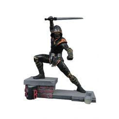 Avengers Endgame Marvel Gallery statuette Ronin Diamond Select