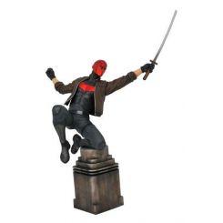 DC Comic Gallery statuette Red Hood Diamond Select