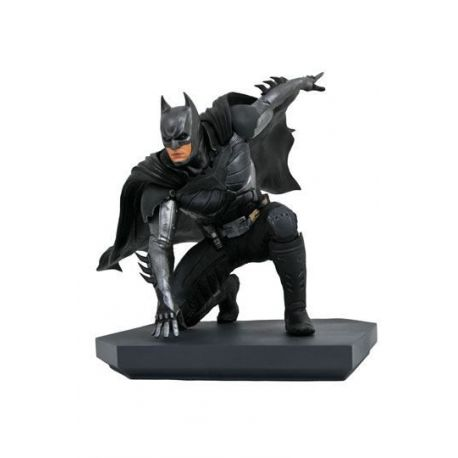 Injustice 2 DC Video Game Gallery statuette Batman Diamond Select