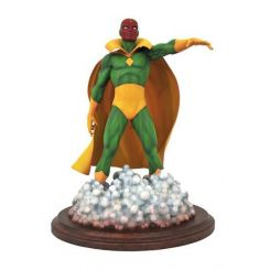 Marvel Comic Premier Collection statuette The Vision Diamond Select