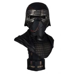 Star Wars Episode IX Legends in 3D buste 1/2 Kylo Ren Diamond Select