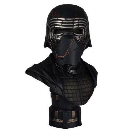 Star Wars Episode IX Legends in 3D buste 1/2 Kylo Ren Diamond Select