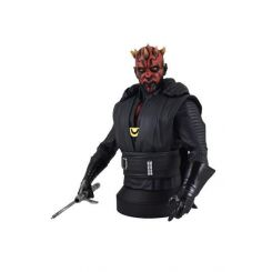 Star Wars Solo buste 1/6 Darth Maul Crimson Dawn Diamond Select
