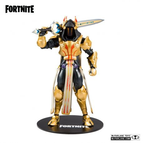 Fortnite figurine Premium Ice King McFarlane Toys