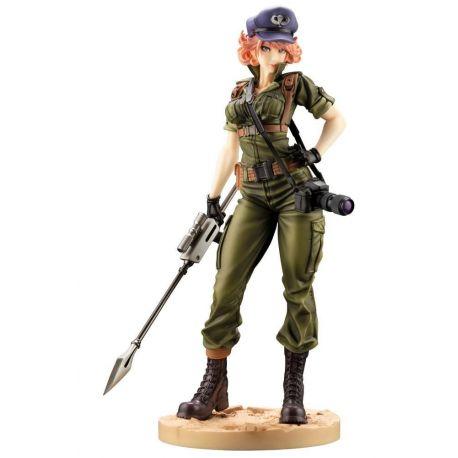 G.I. Joe Bishoujo figurine 1/7 Lady Jaye Kotobukiya