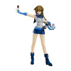Yu-Gi-Oh! Duel Monsters GX figurine Asuka Tenjouin Megahouse