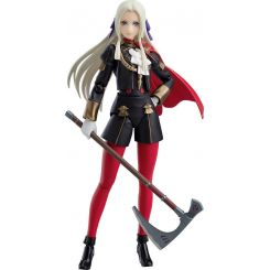 Fire Emblem Three Houses figurine Figma Edelgard von Hresvelg Good Smile Company