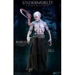 Underworld Evolution statuette Soft Vinyl Marcus Star Ace Toys