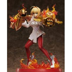 Fate/EXTELLA statuette 1/7 Saber Regalia - Nero Claudius Proovy