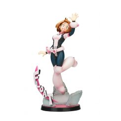 My Hero Academia figurine 1/8 Ochaco Urarakai Hero Suit Ver. Bellfine