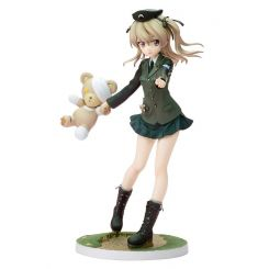 Girls und Panzer figurine DreamTech 1/8 Alice Shimada Panzer Jacket Ver. Wave Corporation