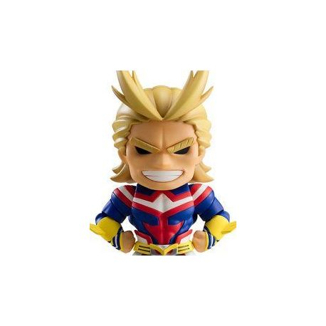 My Hero Academiafigurine Nendoroid All Might Good Smile Company