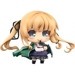Saekano How to Raise a Boring Girlfriend figurine Medicchu Eriri Spencer Sawamura Phat!