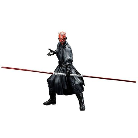 Star Wars figurine ARTFX+ 1/10 Darth Maul Kotobukiya