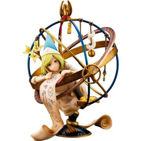 Witch Hat Atelier statuette 1/8 Coco Kotobukiya