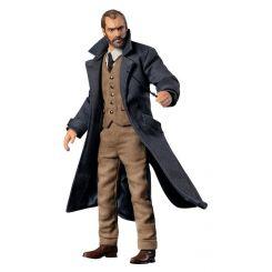 Les Animaux fantastiques Les Crimes de Grindelwald figurine 1/12 Albus Dumbledore Soap Studio