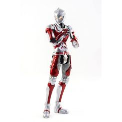 Ultraman figurine 1/6 Ultraman Ace Suit Anime Version ThreeZero