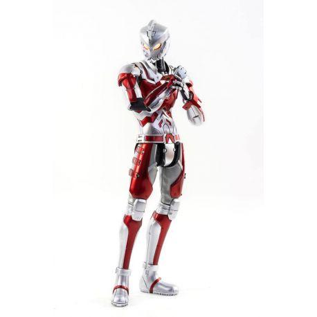 Ultraman figurine 1/6 Ultraman Ace Suit Anime Version ThreeZero