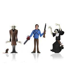 Toony Terrors assortiment figurines 15 cm série 3 Neca