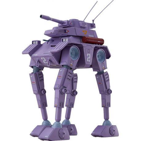 Fang of the Sun Dougram figurine Plastic Model Kit 1/72 Abitate F44A Crab Gunner Max Factory