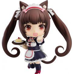 Nekopara figurine Nendoroid Chocola Good Smile Company