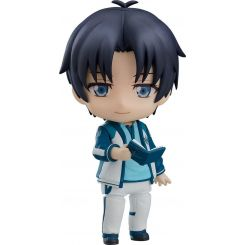 The King's Avatar figurine Nendoroid Yu Wenzhou Good Smile Company