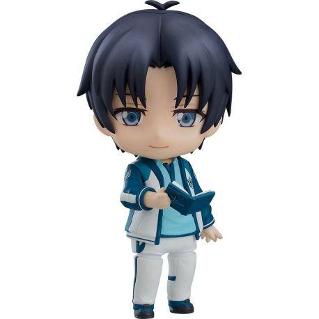 The King's Avatar figurine Nendoroid Yu Wenzhou Good Smile Company