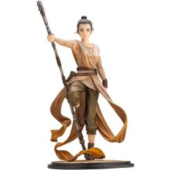 Star Wars Episode VII statuette ARTFX 1/7 Rey Descendant of Light Kotobukiya