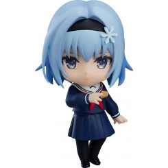 The Ryuo's Work is Never Done! figurine Nendoroid Ginko Sora Good Smile Company