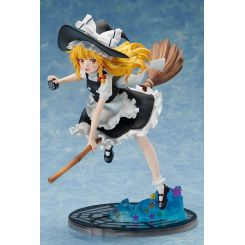 Touhou Project statuette 1/7 Marisa Kirisame Aniplex
