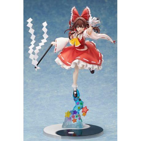 Touhou Project statuette 1/7 Reimu Hakurei Aniplex