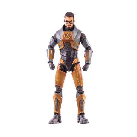 Half-Life 2 figurine 1/6 Gordon Freeman Mondo