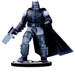 Batman Black & White statuette Armored Batman by Frank Miller DC Collectibles