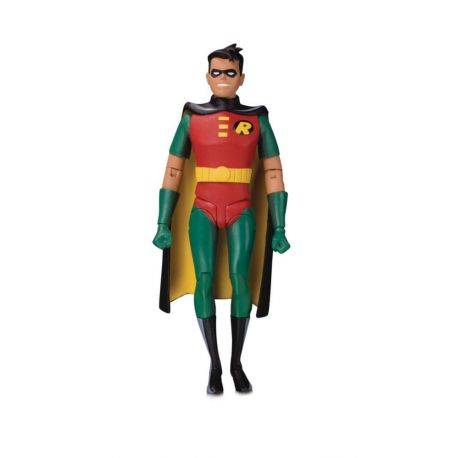 Batman The Adventures Continue figurine Robin DC Collectibles