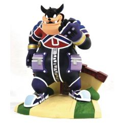 Kingdom Hearts Gallery statuette Pete Diamond Select