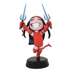 Marvel Animated statuette Elektra Diamond Select