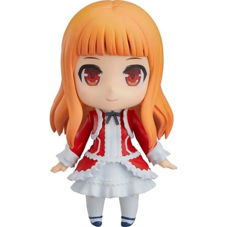 Original Character figurine Nendoroid MMD User Model Lady Rhea Fine Clover