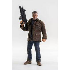 Terminator Dark Fate figurine 1/12 T-800 ThreeZero